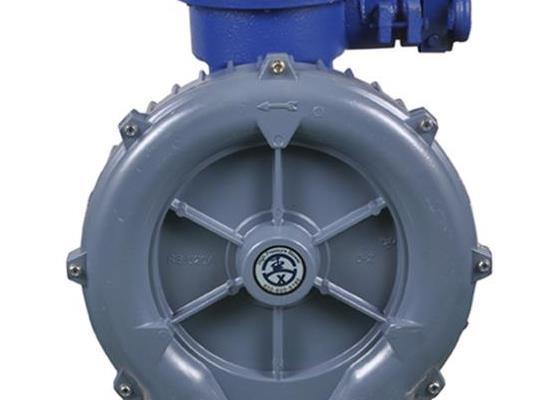 食品机械专用风机-环形高压风机 2.2KW-RB-033