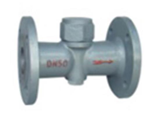 国标CS49H热动力式蒸汽疏水阀