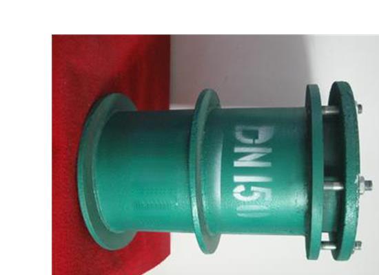 乐清蓄水池用加长柔性防水套管