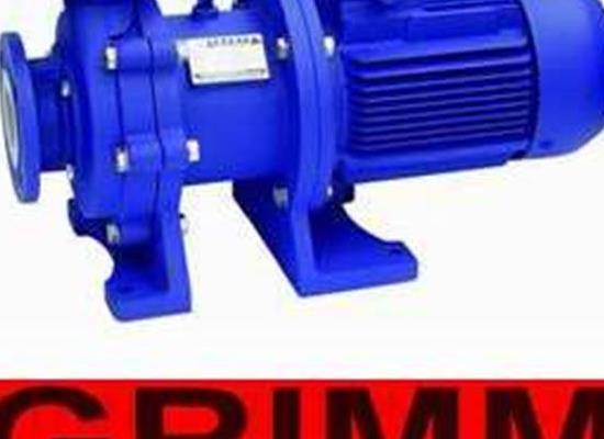 进口衬氟磁力泵(欧美进口品牌)
