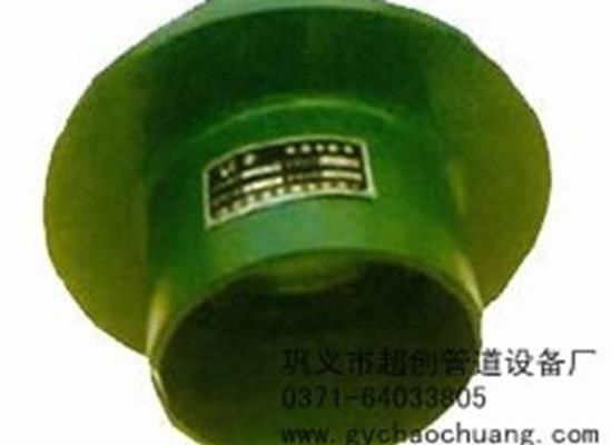 南昌蓄水池用柔性防水套管