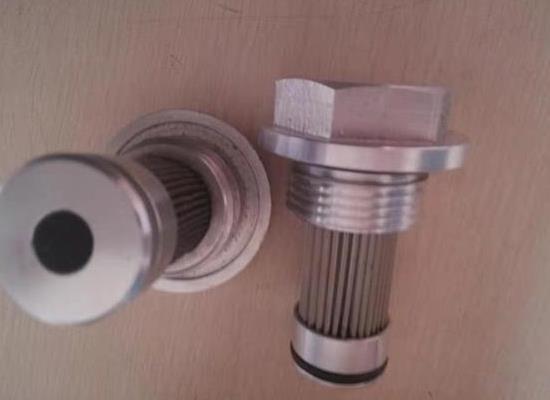 R732G06富卓电厂液压站滤芯
