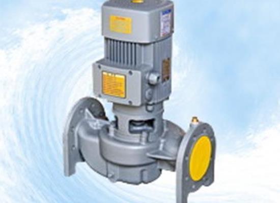 LP冷却塔专用喷淋泵