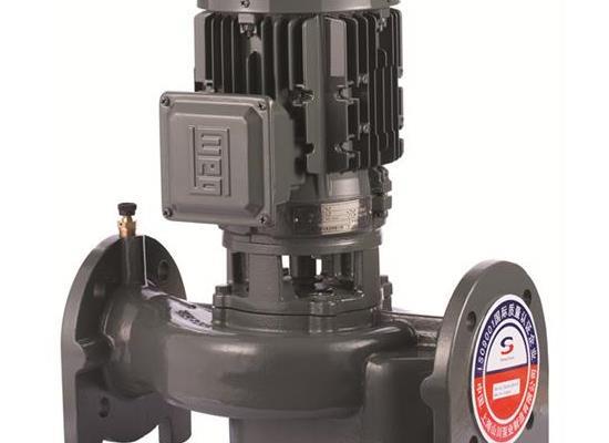 LT型冷却塔专用喷淋水泵
