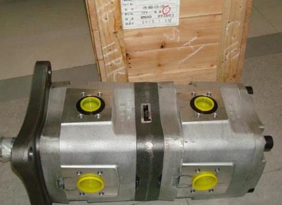 IPH-2A-5-11原装不二越油泵