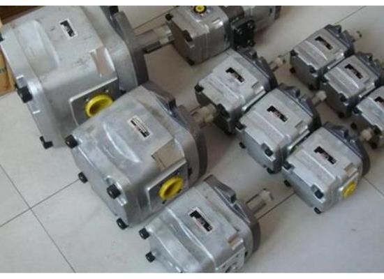IPH-2A-8-11原装不二越油压泵
