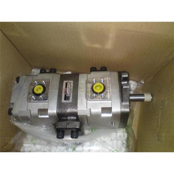 进口NACHI双联泵IPH-66A-100-125-L-11