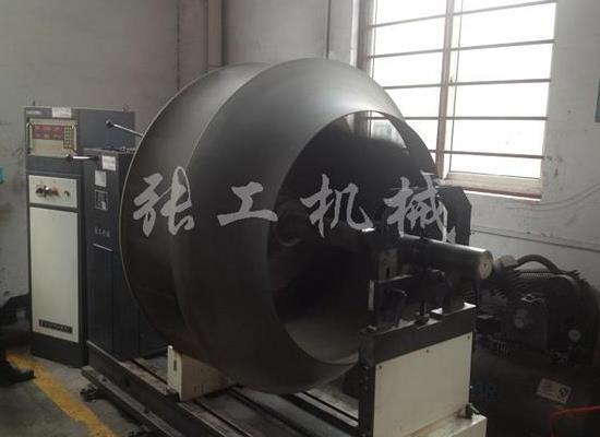 常熟风机动平衡校正 常熟叶轮现场动平衡校正厂家