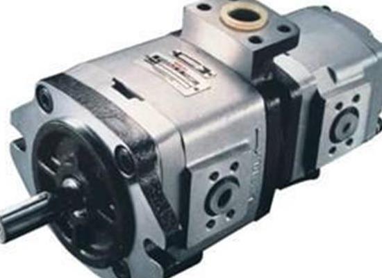 进口NACHI齿轮泵IPH-5B-40-L-11