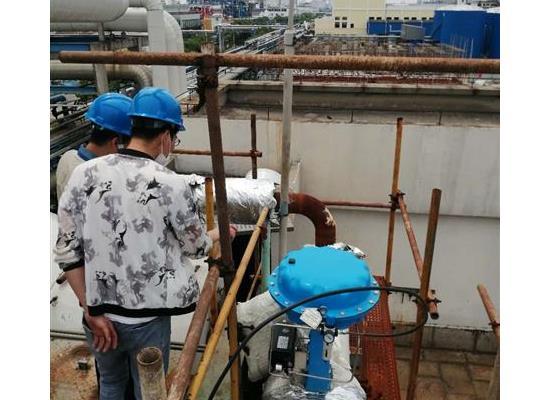 上海嘉定无损检测  超声波探伤  第三方机构 苏州至信检测中