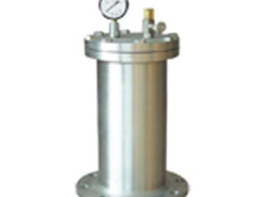 不锈钢水锤消除器(SG-9000)