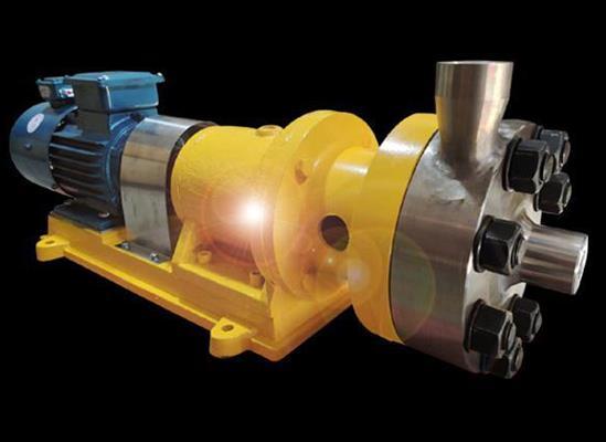 秉承工匠精神,上海家耐不断创新打造磁力泵精品奉献于社会