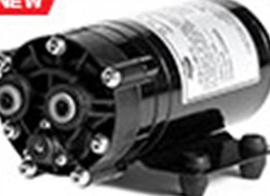 原装进口AQUATEC3300增压泵