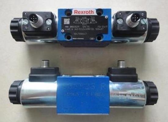 德国Rexroth力士乐比例阀现货供应R900245378