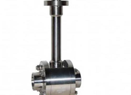 DQ61F低温焊接球阀