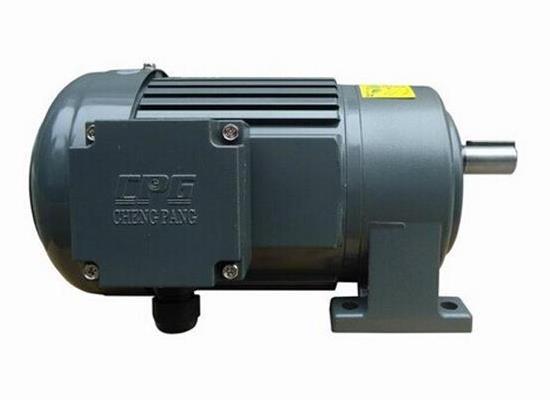 万鑫工厂直供卧式齿轮减速马达GH50-1500-125S