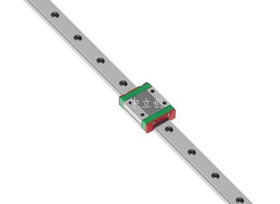 微型直线导轨 MGN7 MGN12 深圳上银品质导轨滑块