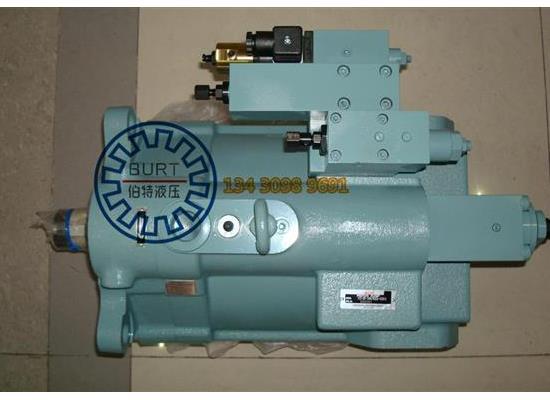 日本不二越油泵VDC-2B-1A5-20