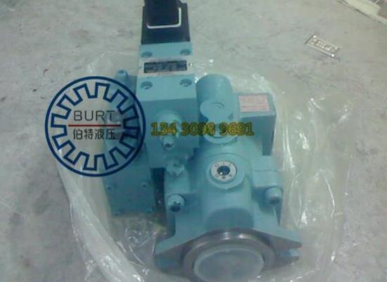不二越滑片泵VDC-3B-1A2-20