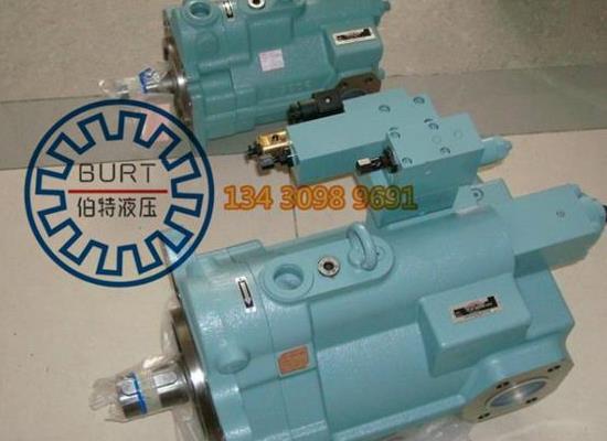 日本不二越液压油泵VDC-3B-1A4-20