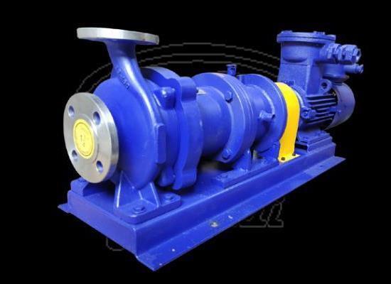 全面提高企业竞争力,三大措施为高温磁力泵创新保驾护航